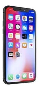 Waterproof Smartphones: iPhone X