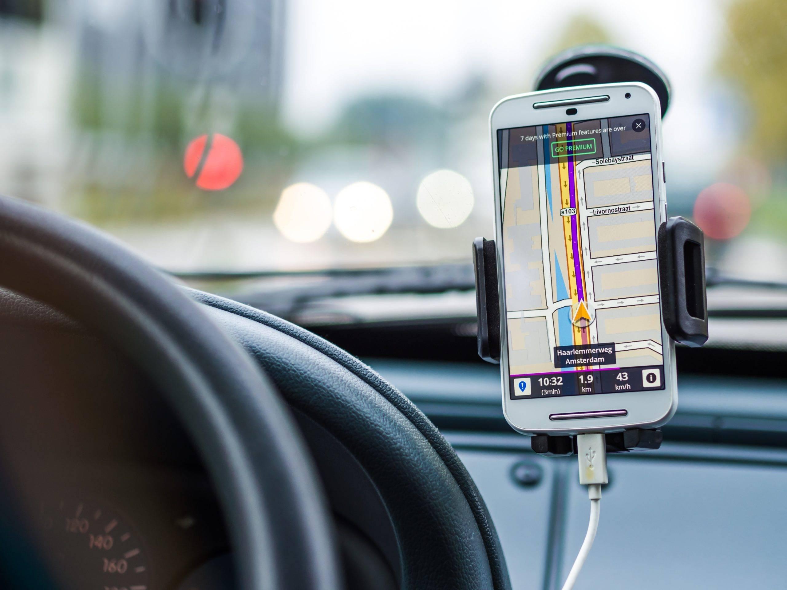 Best Navigation Apps in 2018