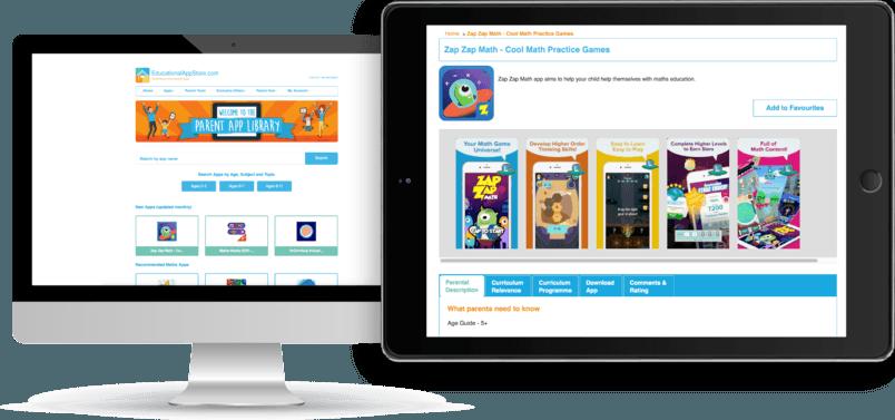 How to make use of a teacher app